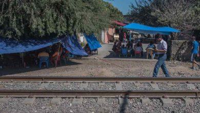 Photo of Fiscalia General de la República cita a 15 bloqueadores de vías ferreas