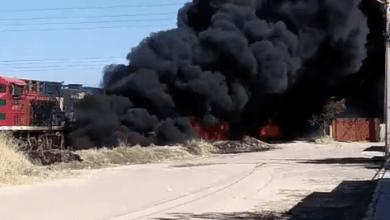 Photo of Ferromex pide a transportistas a reforzar capacitación tras accidente donde murieron dos ferrocarrileros