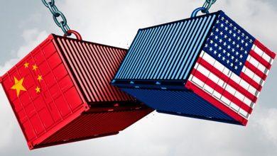 Photo of Acciones de Maersk caen hasta 13% por guerra comercial entre EU China