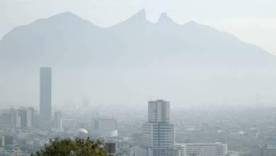 """Photo of Monterrey podría implementar el """"Hoy no circula"""""""