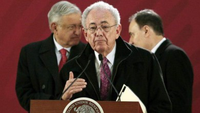 Photo of Secretario de Comunicaciones y Transportes también omite depa en Houston en su declaración patrimonial