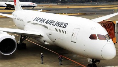 Photo of Aeroméxico se une con Japan Airlines y amplían cobertura