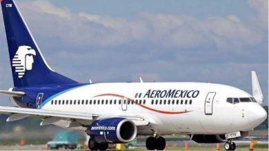 Photo of Nuestro modelo no funciona para dos aeropuertos: Aeroméxico