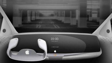 Photo of Apple Car podría ser una camioneta de carga