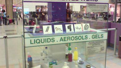 Photo of Crean servicio de paquetería para objetos que no pueden ir a bordo de vuelos