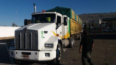 Photo of Recuperan camión robado en Puebla