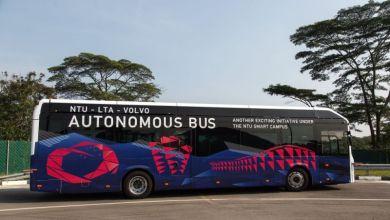 Photo of Singapur iniciará pruebas con Autobuses autónomos de transporte público