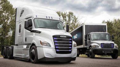 Photo of Así es como Daimler conectará las flotas de camiones en México
