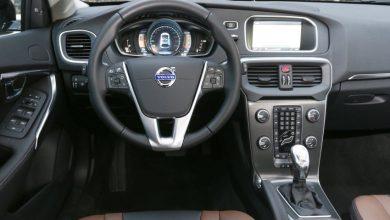 Photo of Volvo limita la velocidad máxima de sus autos a 180 km por hora
