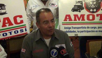 Photo of Amotac exige a Jiménez Espriú más seguridad y bajar diésel