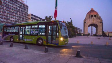 Photo of Volvo dotará de autobuses a la Ciudad de México