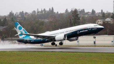Photo of Por segunda vez en seis meses, un avión Boeing nuevo se estrelló