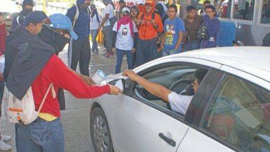 Photo of Toma de casetas en Oaxaca deja pérdidas que ni Capufe puede estimar
