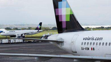 Photo of Volaris cancela operaciones en Querétaro
