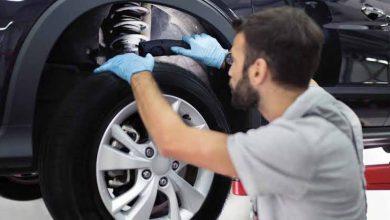 Photo of Si tu auto tiene estos síntomas debes cambiar los amortiguadores