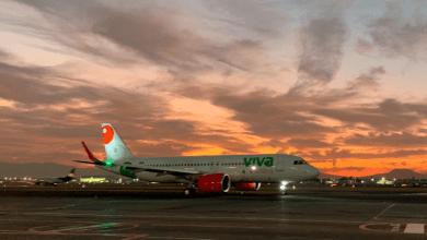 Photo of VivaAerobus anuncia 4 nuevas rutas