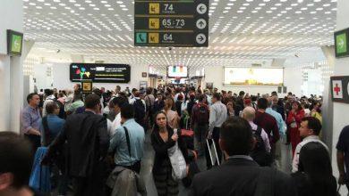 Photo of Sobreventa de aerolíneas dejó en tierra a 18,000 pasajeros en 2017