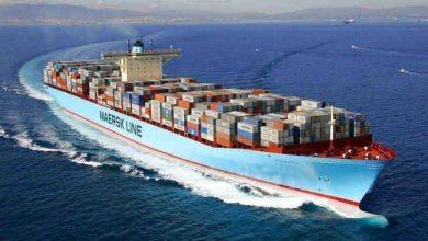 Photo of Maersk y Shell ponen lanzan plan piloto de biocombustible en un portacontenedores