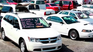 Photo of Los riesgos de comprar un auto usado