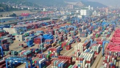 Photo of China construirá 15 centros logísticos nacionales
