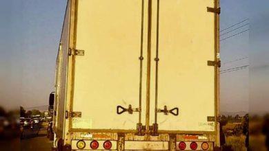 Photo of Frustran robo de camión de carga en Michoacán