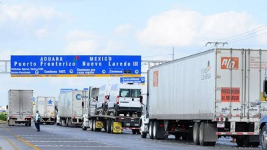 Photo of Industria automotriz y productos perecederos en riesgo por lentitud de cruces fronterizos: Canacar