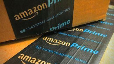 """Photo of Expertos afirman que Amazon es el """"Gigante de la Logística"""""""