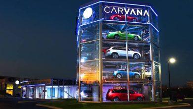 Photo of Esta empresa vende autos usados… en máquinas expendedoras!