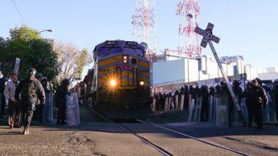 Photo of Evalúan sacar el tren de Morelia