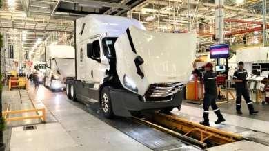 Photo of Crece 34% exportación de vehículos pesados durante primer trimestre