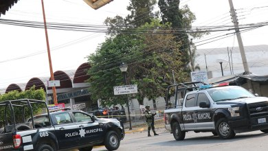 Photo of Detectan bomba en área de paquetería de central camionera en Guanajuato