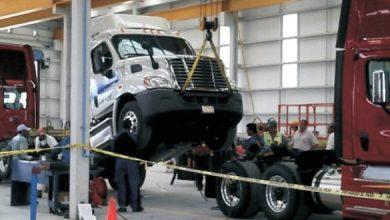 Photo of Se recupera la venta de camiones y autobuses en abril