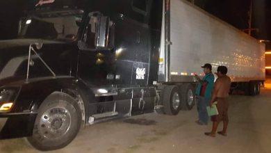 Photo of Frustran asalto a camión de refrigeradores en Puebla
