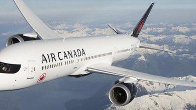 Photo of Air Canada domina transporte aéreo de Canadá