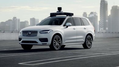 Photo of Volvo y Uber lanzan camioneta de conducción autónoma