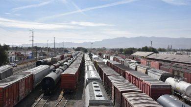 Photo of Buscan mejorar flujo ferroviario en San Luis Potosí