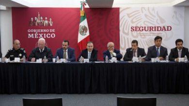 Photo of Gobierno y estados implementan estrategia contra robo de autotransporte