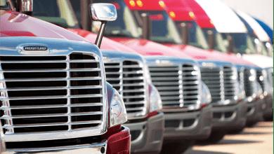 Photo of Crecen producción y exportación de camiones durante primer cuatrimestre de 2019