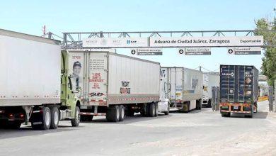 Photo of T-MEC no le da ninguna ventaja al autotransporte mexicano