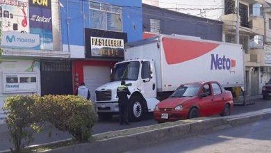 Photo of Denuncian extorsión a transportistas de carga en Tabasco