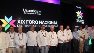 Photo of Arranca el Foro Nacional de Transporte de Mercancías de la ANTP