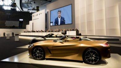 Photo of CEO de BMW renunciará el próximo año tras perder la batalla con Mercedes-Benz
