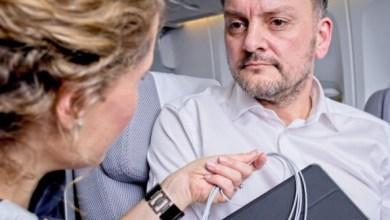 Photo of Esta aerolínea contará con electrocardiograma a bordo