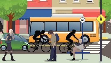 Photo of Qué es el micro transporte o microtránsito?