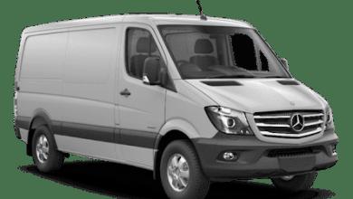 Photo of Las 3 mejores Vans de carga para tu empresa