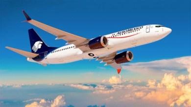 Photo of Aeroméxico rebasa a Interjet… pero en deuda!