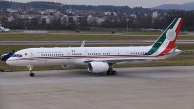 Photo of Se contradicen, AMLO insiste en que habrán recursos del avión presidencial