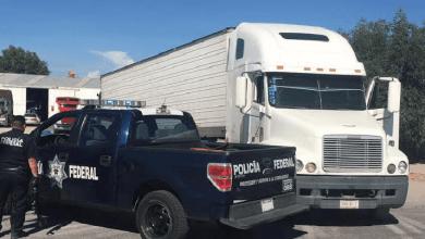 Photo of Recuperan camión robado en la Orizaba Puebla