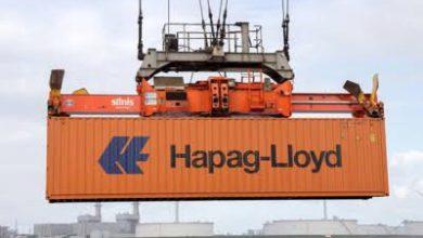 Photo of ¿Porqué ha crecido más de 130% las acciones de Hapag-Lloyd en este año?