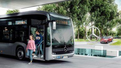 Photo of Mercedes Benz probará su autobús eCitaro con Celdas de combustible